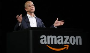 الرئيس التنفيذي لشركة أمازون: شركتنا ستفلّس