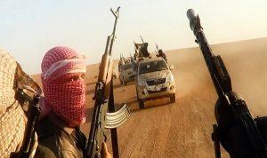 مصالح تل أبيب وداعش قد تتلاقى في سوريا