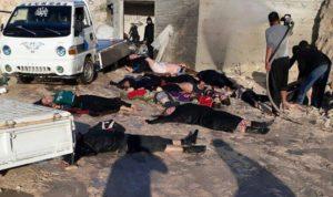 التحقيق الأممي… الأسد مسؤول عن هجوم خان شيخون