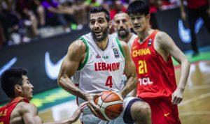 4 منتخبات في الدورة الدولية الاولى في لبنان