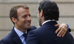 لقاءات أمنية فرنسية – إيرانية وحوار حول لبنان!