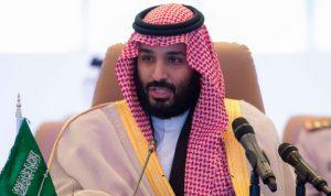 بن سلمان يغادر السعودية لزيارة عدد من الدول العربية