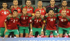 إنجاز للمغرب عجزت عنه أقوى منتخبات العالم في التصفيات