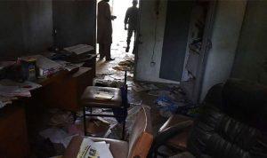 انتحاري يقتل عشرات المصلين في نيجيريا