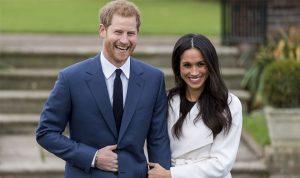 موعد زفاف الأمير هاري