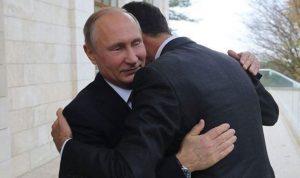 """""""التايمز"""": هكذا ستنتهي اللعبة في سوريا!"""