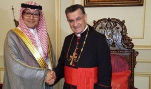 الكنائس تدخل السعودية؟