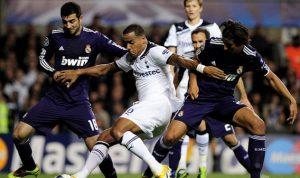 خبر مزعج لريال مدريد قبل مواجهة توتنهام