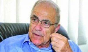 رياض طبّارة: التدخل الفرنسي منع انزلاق لبنان إلى عمق المواجهة