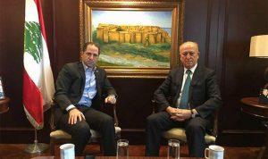 """ريفي و""""المجتمع المدني"""" يلاقيان """"الكتائب"""" بعد الانتخابات في المعارضة"""