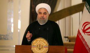 روحاني: سنواصل تقليص التزاماتنا بالاتفاق النووي