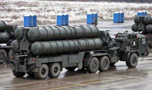 """آخر تطورات المفاوضات بشأن الـ""""إس-400″ بين موسكو والرياض!"""
