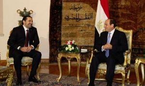 وثيقة مصرية للتهدئة؟