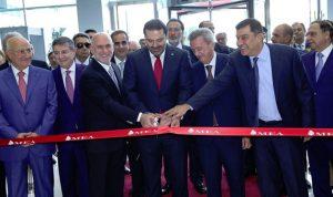 بالصور… إنجاز جديد لشركة طيران الشرق الأوسط!