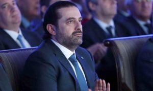 """الحريري إلى حكومةٍ جديدة بتوازناتِ """"التعادُل السلبي"""""""