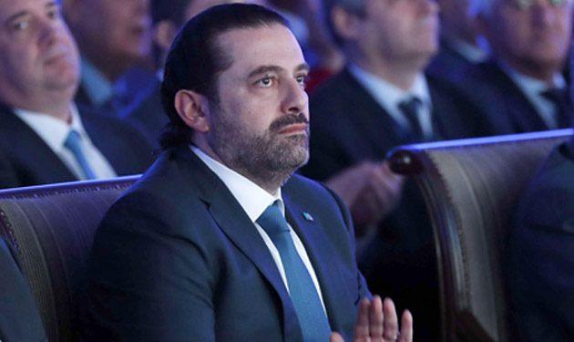 الحريري يستثمر في دافوس وحكومته غارقة في أزماتها