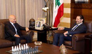 سفيرا إيطاليا ومصر: ملتزمون دعم لبنان
