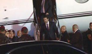 الحريري عاد ليلاً.. ومصير الاستقالة يتّضح اليوم
