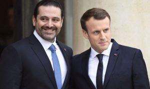 """باريس تستنفر """"مجموعة الدعم"""" لحماية لبنان!"""