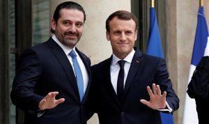 أزمة التشكيل: فرنسا تبادر