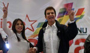 لبناني يتصدر نتائج الانتخابات الرئاسية في هندوراس