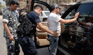 عصابة سرقة في قبضة الأمن