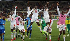 السنغال تعود للمونديال بعد غياب 15 عاما