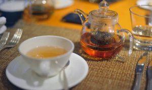 أفضل أنواع الشاي لخسارة الوزن