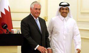 واشنطن توافق على بيع الدوحة أسلحة بـ1,1 مليار دولار