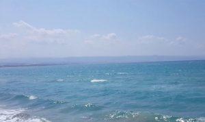 انتشال جثة من البحر مقابل السعديات