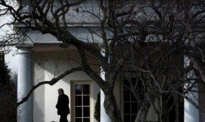 في البيت الأبيض… صراصير وفئران