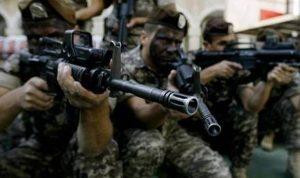 ضبط أسلحة ومخدرات خلال عملية دهم للجيش في الهرمل