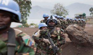 عشرات القتلى والجرحى من قوات حفظ السلام في هجوم بالكونغو