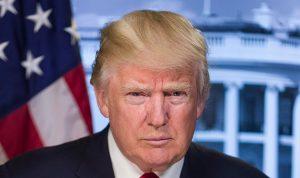"""ترامب """"في خطر"""""""