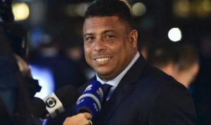 ماذا قال رونالدو عن مجموعة البرازيل في المونديال؟