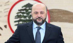 رياشي: أكثر من يشبه الدولة اللبنانية هو سمير جعجع
