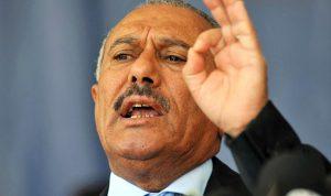 بالصور والفيديو… مقتل علي عبد الله صالح