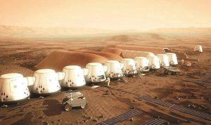 استيطان البشر على كوكب المريخ… بات ممكناً!!!