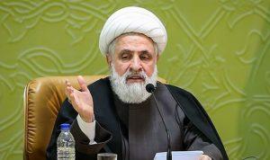 قاسم: لا بد ان يكون نموذج حزب الله حاضرا وجاهزا