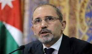 وزير خارجية الأردن لتيلرسون: لا أثر قانونيا لقرار واشنطن