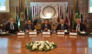 حايك:السلام والإستقرار لتطور الإقتصاد