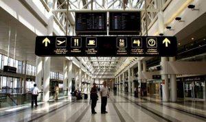 عصابة سرقة بنغلادشية في مطار بيروت!
