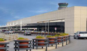 ارتفاع عدد المسافرين في مطار بيروت