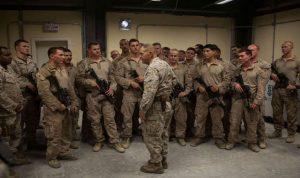 خطة أميركية لإرسال 120 ألف جندي إلى المنطقة لمواجه ايران