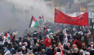 بالفيديو… كلام بمحلو: القدس للفلسطينيين بس عوكر للبنانيين