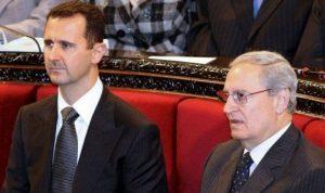 الأسد يتنحّى والشرع رئيساً؟