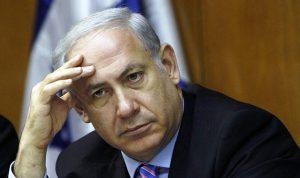 نتانياهو صامت!