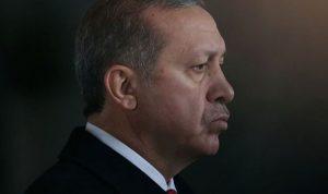 أردوغان: للسيطرة على عفرين الليلة
