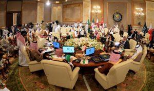 اجتماع وزاري بين السعودية وقطر والامارات!