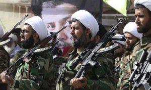 ايران تستخدم خط سوريا – العراق البري لأغراض عسكرية